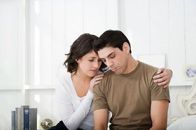Sinh lý yếu là một trong những nguyên nhân ảnh hưởng đến hạnh phúc gia đình