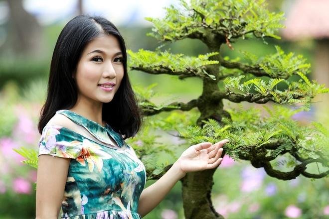 Thuy Duong: 'Toi yeu nghe chu khong yeu giai thuong' hinh anh