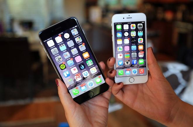 iPhone 6 va iPhone 5C khoa mang gia tu 2,8 trieu dong hinh anh