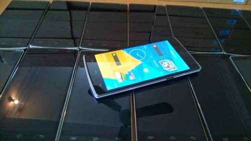 Nhung tinh nang thong minh tren smartphone DCO 580 hinh anh 1