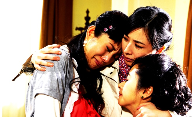So phan nguoi phu nu trong phim 'Kiep hong nhan' hinh anh