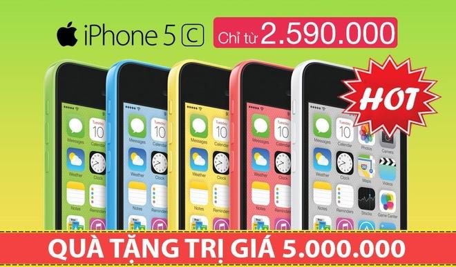 Top smartphone, tablet giam gia ban chay nhat tai ShopDunk hinh anh
