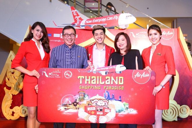 Thoa suc kham pha duong mua sam tai Thai Lan hinh anh