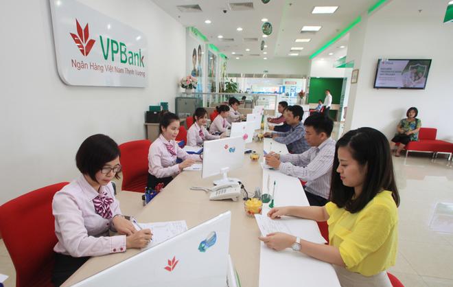 VPBank cho vay the chap chi tu 6,99% mot nam hinh anh