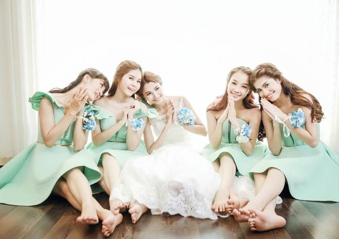 Xu huong anh cuoi 2015: Gan gui va tu nhien hinh anh