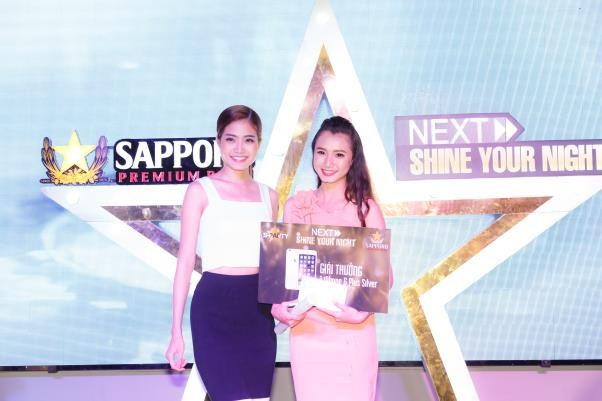 Su kien Sapporo S-Party: Danh cho nguoi tre tien phong hinh anh 5