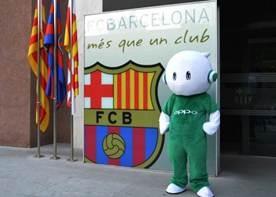Barcelona - su tro lai cua mot de che hinh anh 6