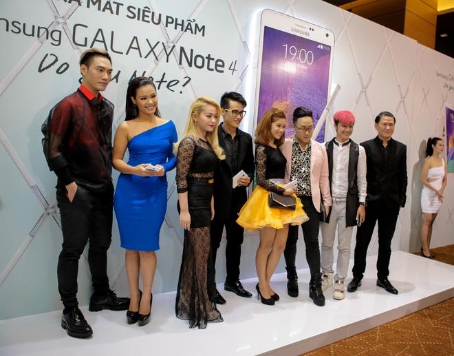 Galaxy Note 4 chinh hang giam gia 6 trieu dong hinh anh 2