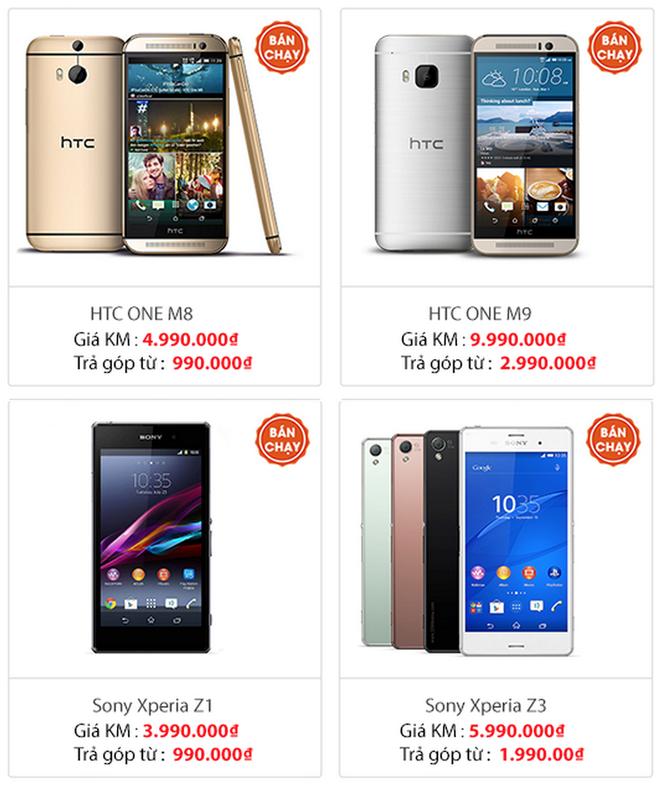 Galaxy Note 4 chinh hang giam gia 6 trieu dong hinh anh 4