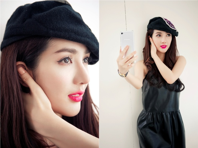 Bi quyet giup ban tre selfie pha cach hinh anh 4