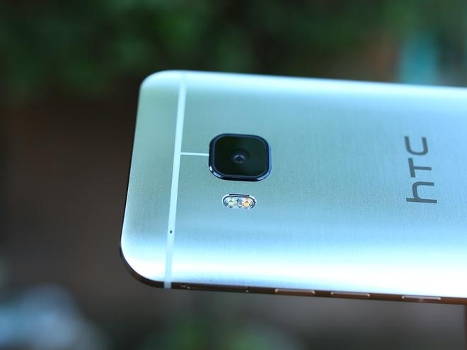3 tinh nang giup HTC One M9 thoa man giac quan nguoi dung hinh anh
