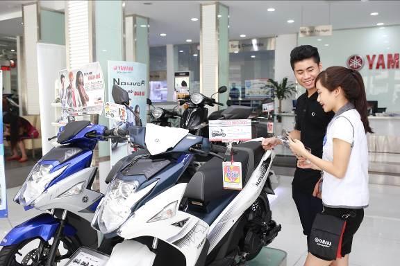 Yamaha: 'Nguoi Viet chua co thoi quen bao duong xe dinh ky' hinh anh