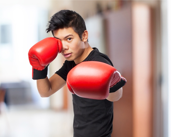 Nếu đang cần giải tỏa tinh thần, boxing sẽ là một giải pháp tuyệt vời giúp bạn xả stress một cách triệt để.