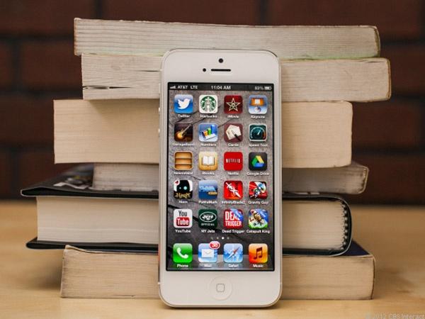 iPhone 5S quoc te giam gia con 4,9 trieu dong hinh anh