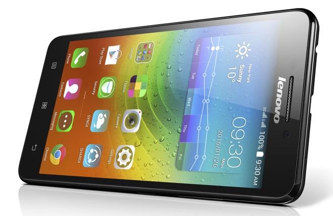 Bo doi smartphone pin khoe, gia hap dan cua Lenovo hinh anh