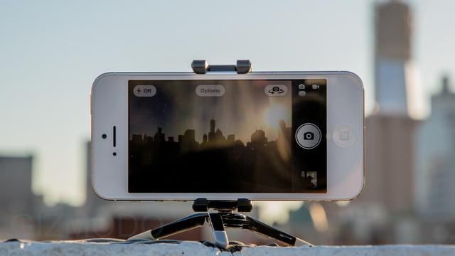 iPhone 5 giam gia xuong 2,9 trieu dong hinh anh 1