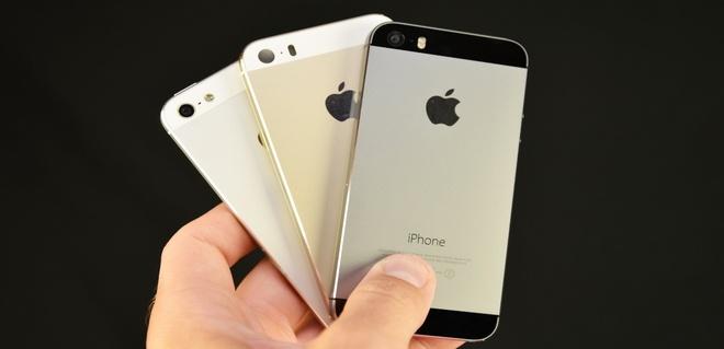 iPhone 5 giam gia xuong 2,9 trieu dong hinh anh 2