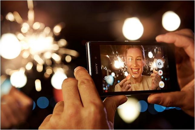Nguoi dung hao huc mua Sony Xperia Z1 gia 2,9 trieu dong hinh anh 2