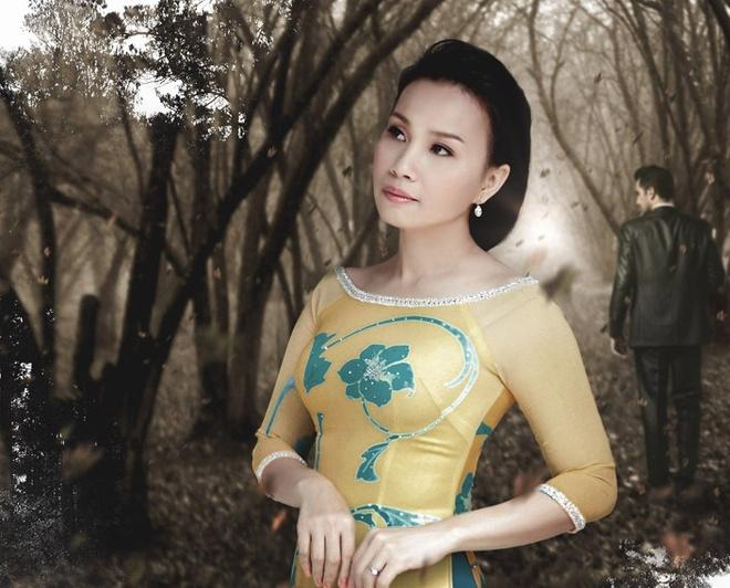 Cam Ly tung 'Hai loi mong' chieu long nguoi ham mo hinh anh