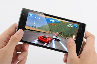 DCO 580: Smartphone hieu cu chi nguoi dung hinh anh