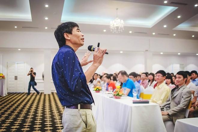HT Định vị Bản Thân làm chủ cuộc đời –Ts.Lê Thẩm Dương.