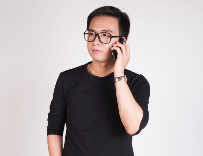 Lam sao de doanh nghiep giu chan khach hang? hinh anh 2 Anh Tạ Minh Tuấn - một khách hàng trung thành của Điện máy Xanh.