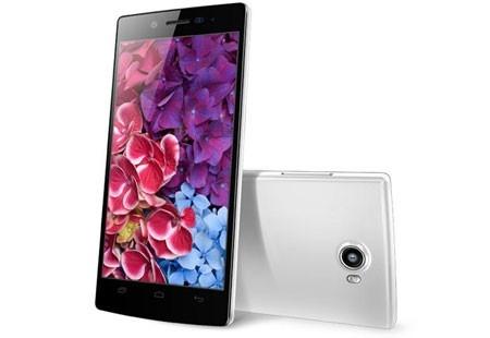 Loat smartphone RAM 2 GB gia hon 2 trieu dong hut khach hinh anh 1