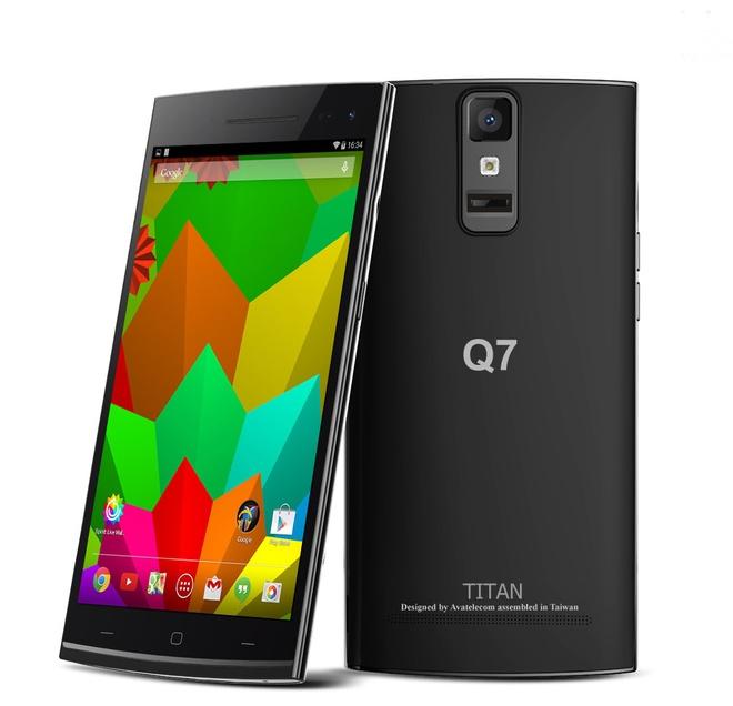Loat smartphone RAM 2 GB gia hon 2 trieu dong hut khach hinh anh 2