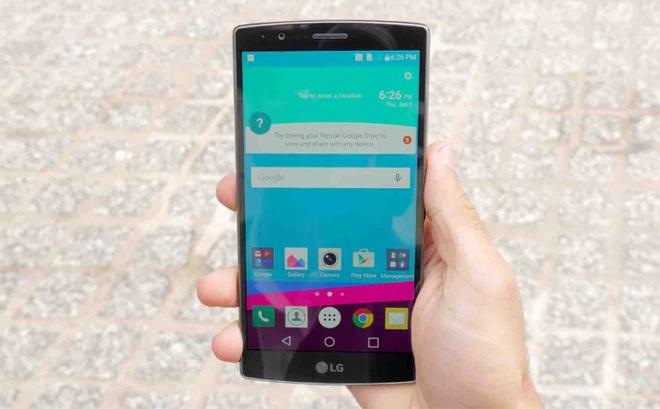 LG G4 chinh phuc gioi nhiep anh chuyen nghiep hinh anh