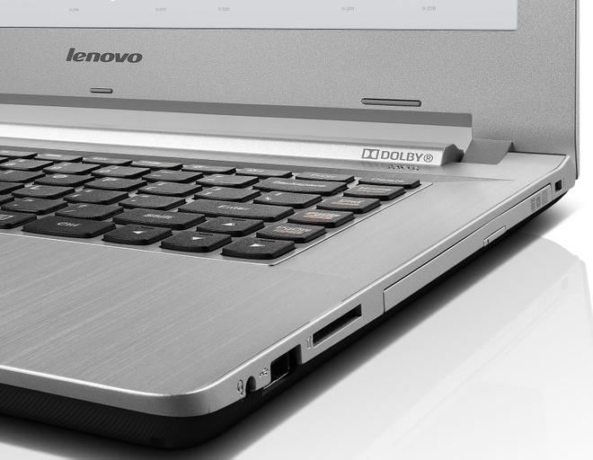 Lenovo Z51 - laptop ho tro lam viec, giai tri hieu qua hinh anh 3 Lenovo Z51: Giải trí và làm việc hiệu quả hơn.