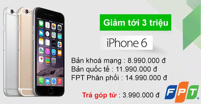 Khach hang hao hung mua tra gop smartphone lai suat 0% hinh anh