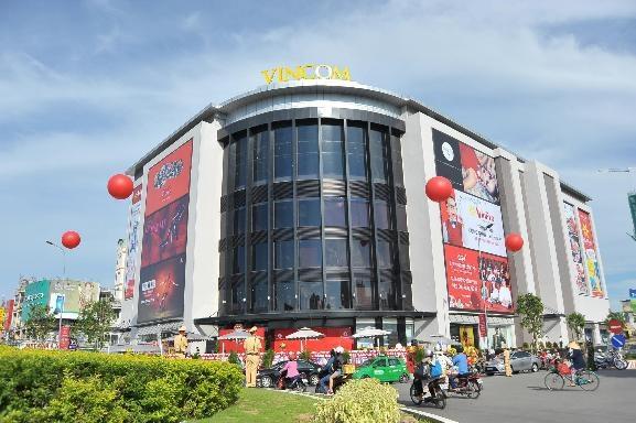 Nhom nhac 365 xong dat Vincom Hung Vuong, Can Tho hinh anh 4