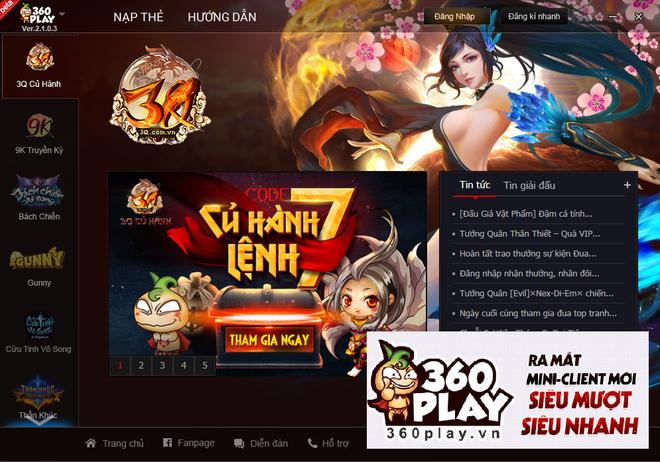 3 ly do game thu khong the bo qua 360Play hinh anh 1