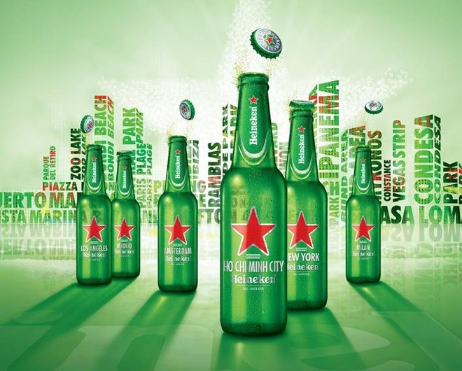 Heineken truyen cam hung yeu thanh pho den ban tre hinh anh