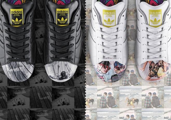 acheter populaire cf038 99a95 Superstar: adidas Originals kết hợp với Pharrell Williams ...