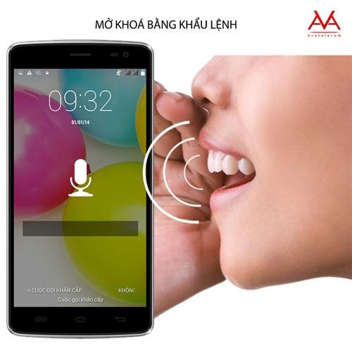 Titan Q7 Plus - smartphone da tinh nang gia mem hinh anh