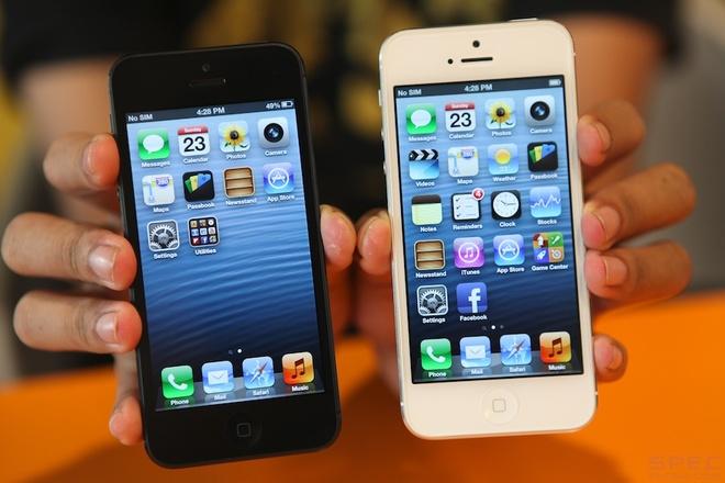 Co hoi so huu iPhone 5 gia 2,9 trieu dong hinh anh 2