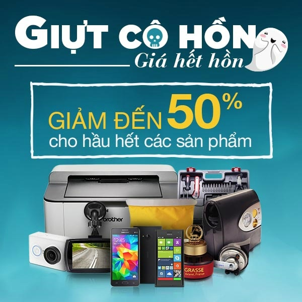 Lazada giam gia 50% dip thang 7 am lich hinh anh