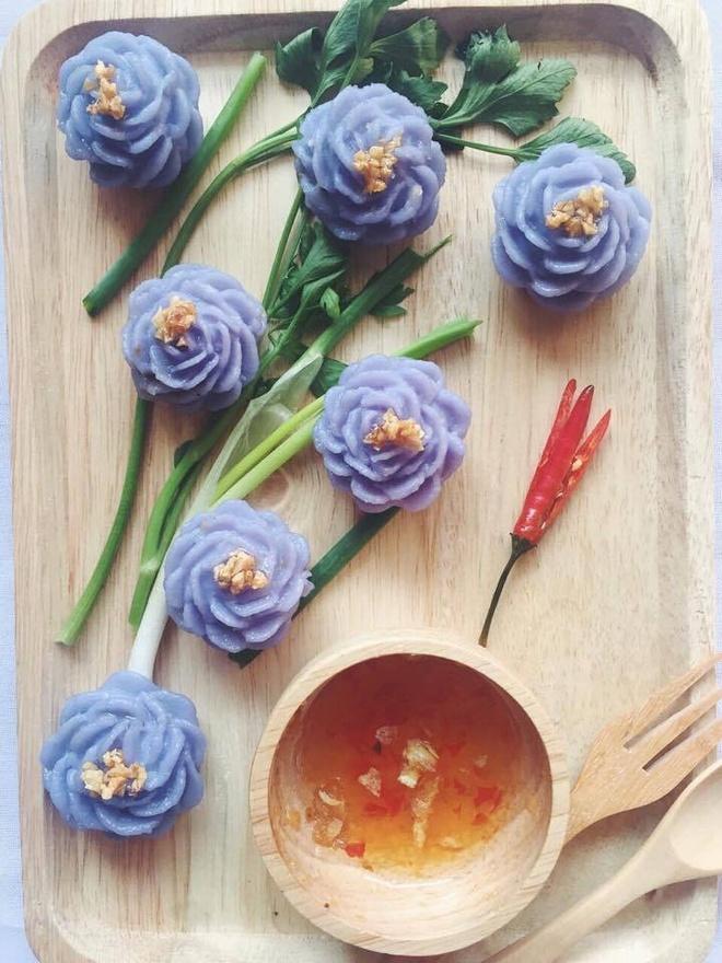 Gioi tre huong ung trao luu uong tra Thai hinh anh 3 Món ăn tại Thái 2bla được bày trí đẹp mắt, hấp dẫn..
