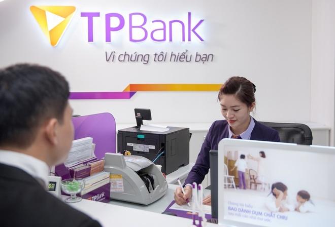TPBank tiep tuc nhan giai 'Ngan hang so sang tao nhat VN' hinh anh 1