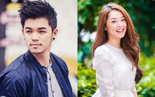 Trong Hieu hop tac voi Khanh Tien sau Vietnam Idol hinh anh