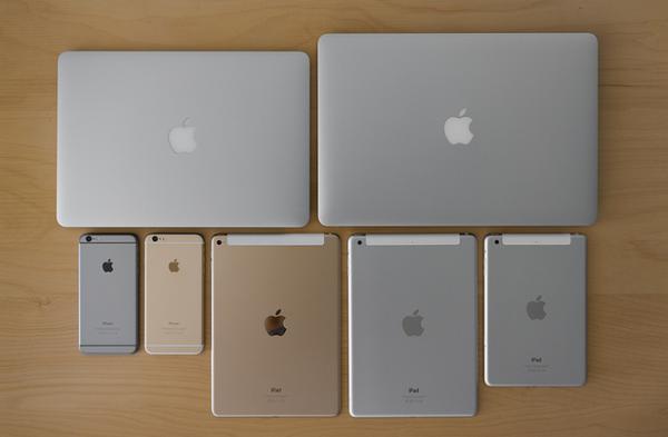 Kinh nghiem chon mua iPhone, iPad da qua su dung hinh anh