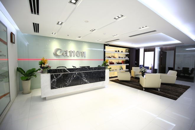 canon marketing vietnam canon vietnam factory