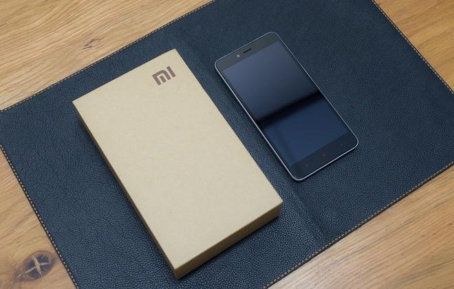 Giai ma con sot Xiaomi Redmi Note 2 hinh anh 2