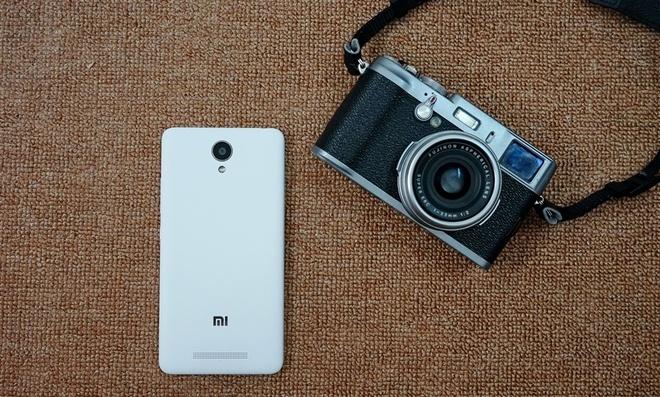 Giai ma con sot Xiaomi Redmi Note 2 hinh anh 1