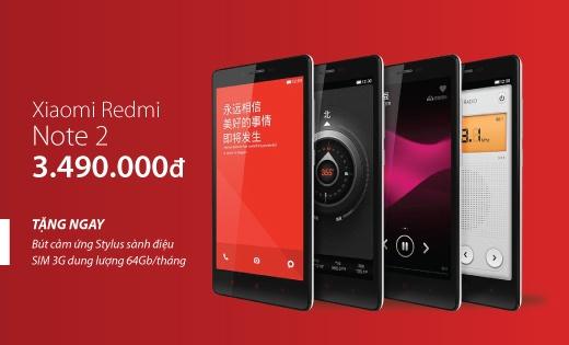 Giai ma con sot Xiaomi Redmi Note 2 hinh anh 4