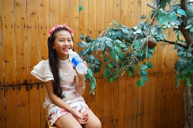 Ruby Bao An tung MV truoc them nam hoc moi hinh anh 1 Bảo An đã có một mùa hè bận rộn khi cho ra mắt những sản phẩm âm nhạc chất lượng.