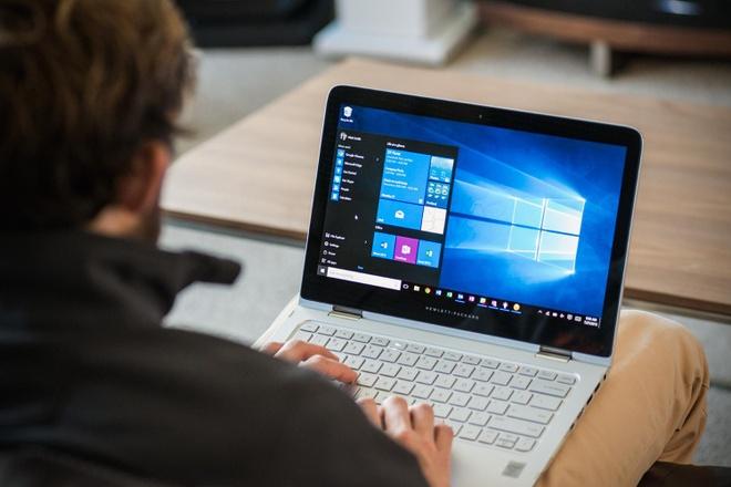 Nhieu nguoi dung Viet duoc nang cap Windows 10 mien phi hinh anh