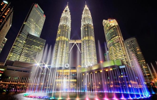 Malaysia hut du khach bang cac san pham du lich da dang hinh anh