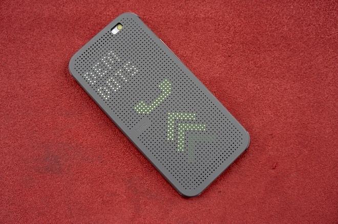 Ly do HTC One M8 EYE hap dan tin do cong nghe hinh anh 3